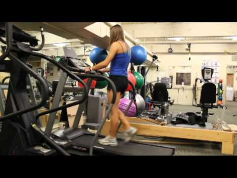 Kinesiology & Exercise Science Degree - YouTube
