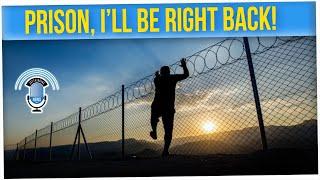 Inmates Escape, Leave Note Promising to Return in 2 Weeks (ft. Tim Chantarangsu)