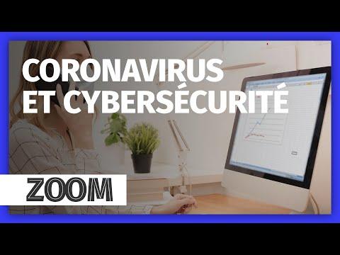Coronavirus & cybersécurité