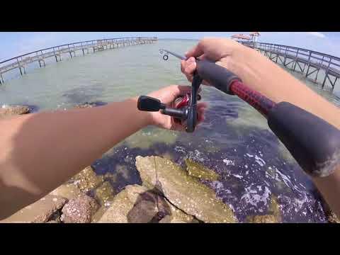Rockport Fishing - Pelican Bay Resort