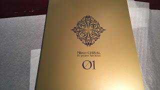 Nitro+Chiral 10 Years Archive 01 Flipthrough