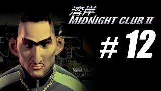 Midnight Club II Walkthrough Part 12: Farid