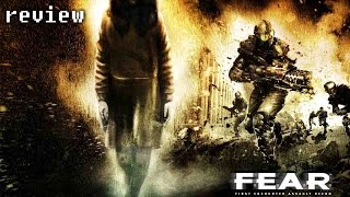 (Not So) Speedy Reviews - F.E.A.R: First Encounter Assault Recon