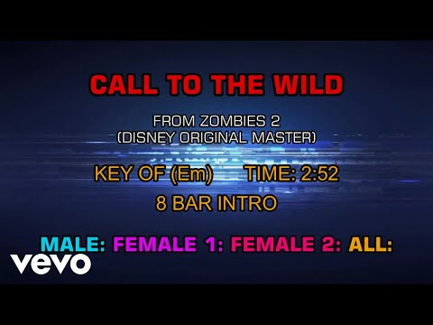 zombies-2---call-to-the-wild-(karaoke)