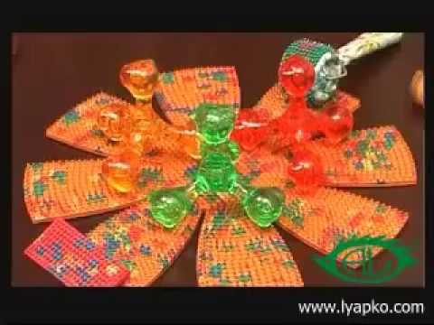 Где купить аппликатор Ляпко коврик в Чебоксарах - YouTube