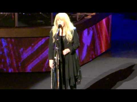 Stevie Nicks Live 2016 =] If You Were My Love [= Toyota Center :: Oct 29 :: Houston, Tx