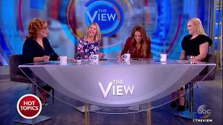 Priyanka Chopra, Nick Jonas: Quick Engagements New Trend? | The View