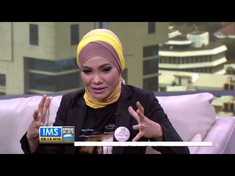 IMS - Talks film 99 cahaya di langit Eropa