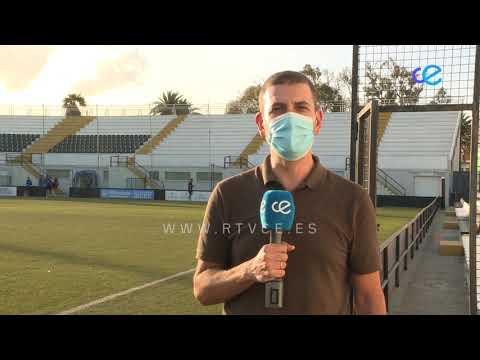La AD Ceuta cae derrotado ante el Algeciras en el primer partido de la pretemporada
