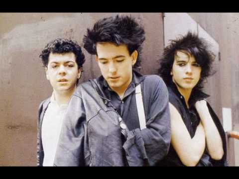 The Cure - Primary (Peel Session)