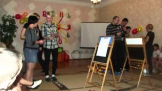 видео День здоровья в детском саду. Сценарий проведения мероприятия