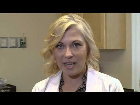 Meet Kelly Barrett R.N., Director of Clinical Services at Holcomb-Kreithen