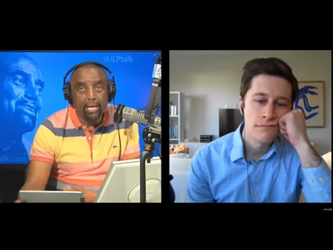 David DESPERATE to Explain Simple Concepts to Trumpist Jesse Lee Peterson