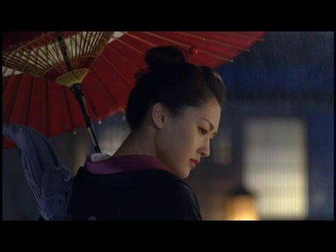 ICHI 劇場予告編