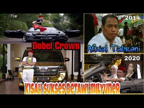 Prank Auto Kaget Rauf Amirullah | Sampe Undang Mitra & Master Crown Sarno from YouTube · Duration:  38 minutes 10 seconds