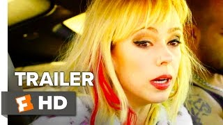 It Stains the Sands Red Trailer #1 (2017) | Movieclips Indie