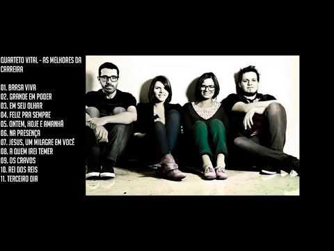 cd do quarteto vital simplesmente sei
