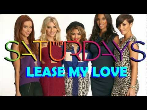 The Saturdays - Lease My Love (New Song snippet)