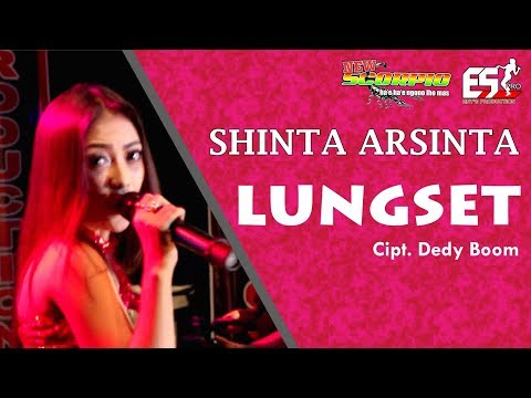 Shinta Arsinta - Lungset [OFFICIAL]
