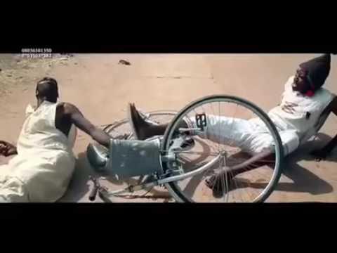 SANI MAKAHO Teaser Starring Ado Gwanja   YouTube