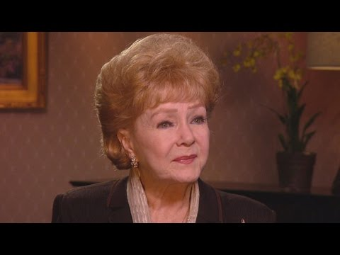 Debbie Reynolds Discusses Death In Her Last Interview With Inside Edition
