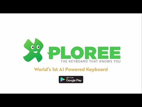 Xploree AI Keyboard - Best Android Keyboard App That Complements Your Lifestyle. Watch How!