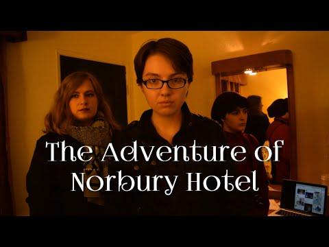 The Adventure of Norbury Hotel  TAJWASH, Season 2, Episode 4