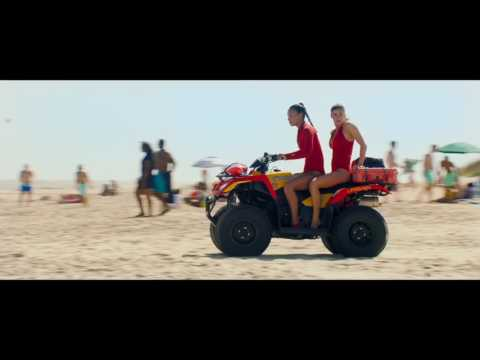 Baywatch   Bloopers