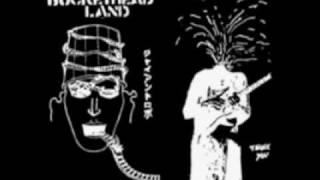 Bucketheadland Blueprints (limited 57-track) 6 Of 7