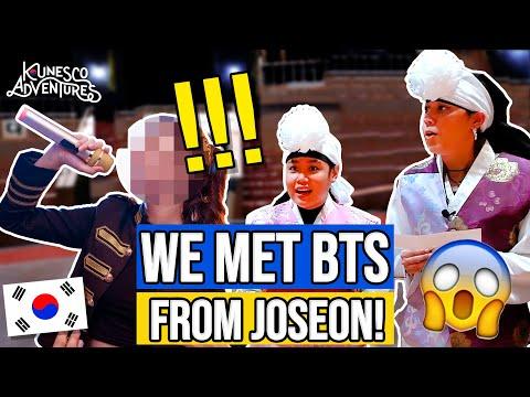 we-met-bts-from-joseon-dynasty!-|-k-unesco-adventurers-ep.10