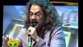 Download Hindi Video Songs - Hariharan explaning Mein Khayal hoon- Hariyudan naan