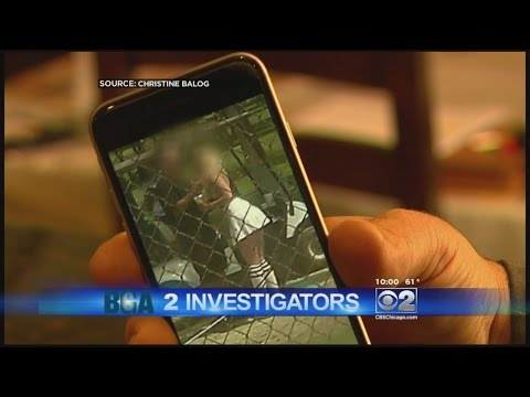 2 Investigators: Strippers Give Neighbors An Eyeful At Public Golf Course