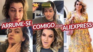 ARRUME-SE COMIGO COMPLETÃO POR ALICE SALAZAR