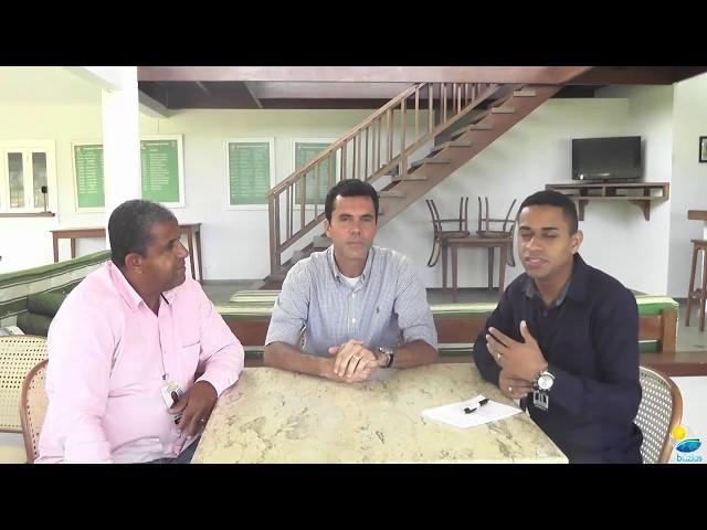 Entrevista com Fabrício Mônaco, Diretor do GRUPO MODIANO.