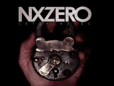 o novo cd do nx zero sete chaves