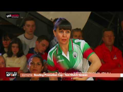 2016 TV Nantes Fous de Sports (Women's)