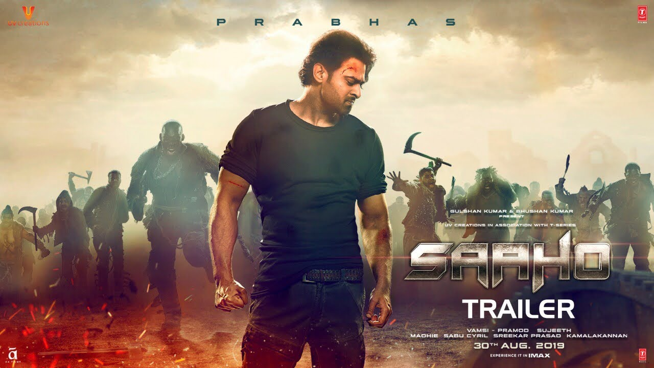 Saaho Hindi Full Movie 720p Download Filmywap