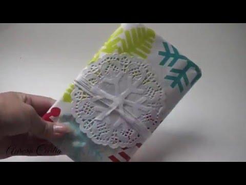 Holiday Mail from Love4creativity🎁🎄 | Aurora Cecilia