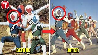Download Video Judul Original/Konsep Awal Sentai Series MP3 3GP MP4