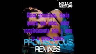 Nelly Furtado - Promiscuous (Subtitulada en Español)