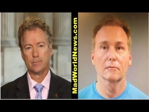 Senator Rand Paul Brutally Blindsided In Attack Outside Kentucky Home & Now We Know Why