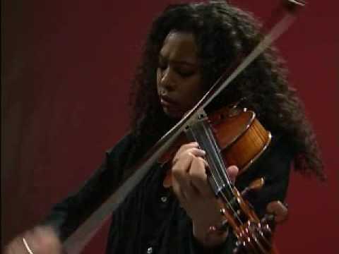 Solo Viola Sonata op. 25 no. 1 by Hindemith (IV) - Ngwenyama