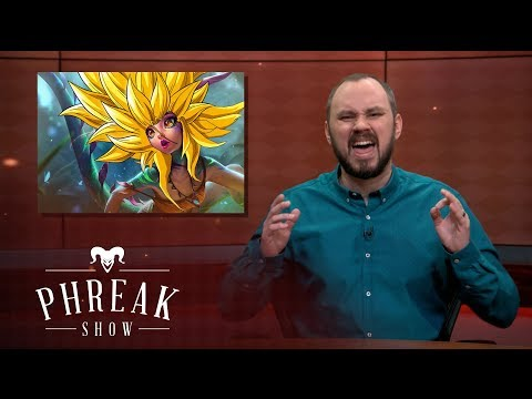 Phreak Show | Neeko is Busted...Kinda
