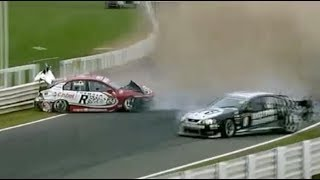 Top 100 Supercars Crashes of All Time