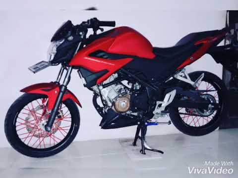 Modifikasi Motor Cb 150 R Jari Jari Arena Modifikasi