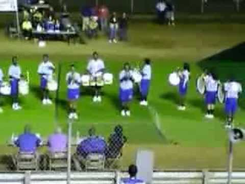 South Robeson High School - Robeson County Fair Competition