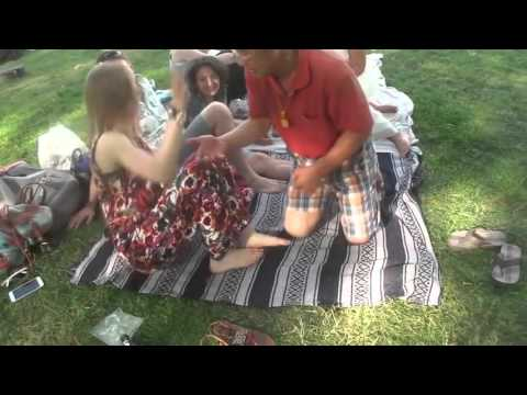 1 Hour weird chinese street spiritual massage full compilation