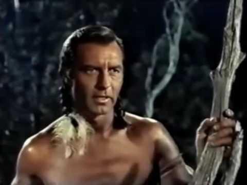 ✪ La tribu de los Pawnee 1957
