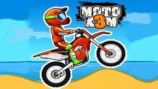 Juego de Motos para Niños - Moto X3M thumbnail