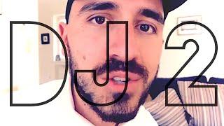 LE DJ 2 - Anthony LASTELLA ( Labeeu & Del Rey )